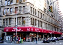 Strand_Book_Store