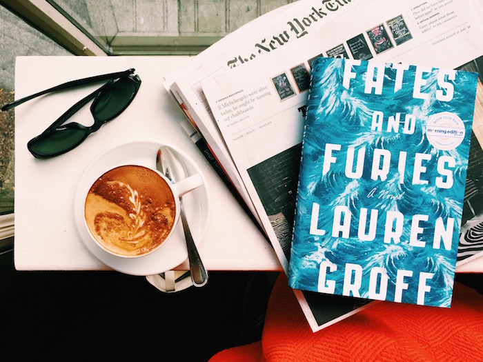 Fates And Furies By Lauren Groff Pierce Alquist